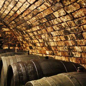 12274709 - old wine cellar